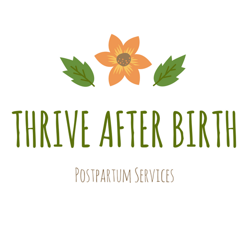 Thrive After Birth