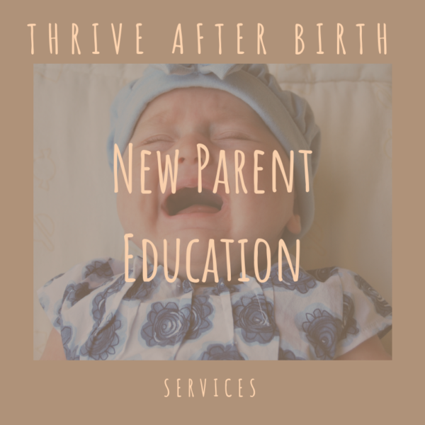 New Parent Education Sioux Falls, SD